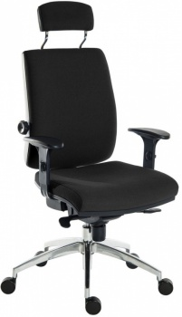 Ergo Plus Premier HR 24 Executive Operator Chair
